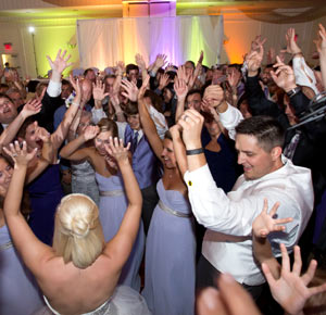 A Pitsburgh Wedding DJ